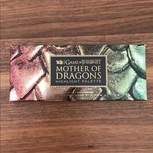 Urban Decay Mother of Dragons Highlight palette